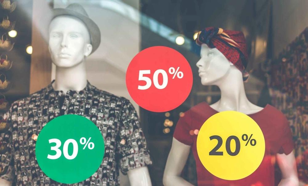 KDV oranı %1, %8 veya %18 olabilir.